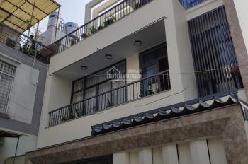 Bán nhà HXH đường Cách Mạng Tháng tám, P. 5, quận Tân Bình (4.4x16.6m), giá chỉ 8,7tỷ. 0945106006