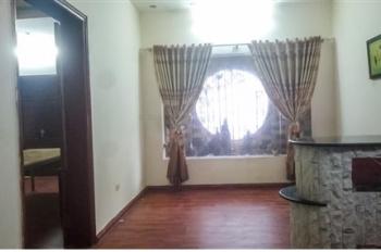 Cho thuê nhà 4 tầng 2 phòng ngủ Thụy Khuê Giá:8.5tr