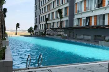 Chuyên cho thuê căn hộ Q2 giá 10.5tr, 3PN, nhà mới giao, view sông thông thoáng, hồ bơi, gym đầy đủ