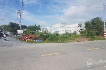 Đất MT kinh doanh Trần Đại Nghĩa, Bình Chánh, 95m2 800tr, SHR, TC 100%, LH: 0934119504