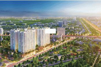 Mở bán chung cư NO15 & NO16 KĐT Sài Đồng - Le Grand Jardin Long Biên - Hotline: 0838239196