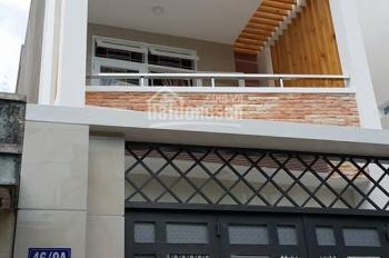 Cho thuê nhà nguyên căn đường Nguyễn Ngọc Nhựt, Quận Tân Phú