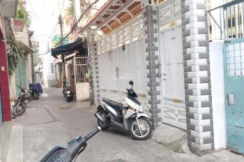 Bán nhà hẻm ô tô 475 Tùng Thiện Vương Phường 12 Quận 8