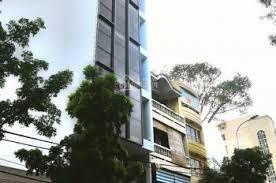 Nhà 2 mặt tiền Điện Biên Phủ, 4.7 x 18 m, P. Đa Kao, Q. 1