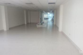 Cho thuê showroom,văn phòng (gấp) tầng 1,2,6,7,8,9,10 phố nguyễn trãi dt 250m.0915339116
