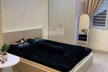Ahu House cho thuê phòng có thang máy tại Quận 1. LH 0788854116