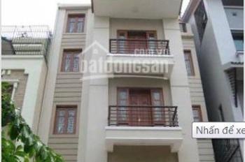 Bán nhà hẻm 8m Trần Hưng Đạo, quận 5, (5x14m), công nhận 70m2 nhà đẹp lung linh giá 9.9 tỷ.