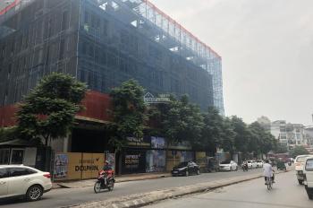 Shophouse Dophin Plaza Trần Bình, Kinh doanh cực tốt, DT 107m2 * 7 tầng( có hầm) 0988 266 206