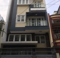 Cho thuê mặt bằng mặt tiền Quốc Hương, Phường Thảo Điền, Quận 2. Diện tích: 10x20m, giá: 92 triệu