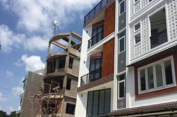 Bán đất khu vip đồng bộ đang xây nhà phố biệt thự đường Trục 30, Phường 13, SHCC