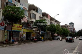 Chính chủ cần bán liền kề TT9 khu đô thị mới Văn Phú đường 19.5m, diện tích 133m2, mặt tiền 7.2m