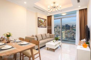 Bán căn hộ 1 phòng ngủ tòa Landmark Plus, đầy đủ nội thất như hình, HĐ thuê 54 triệu/quý