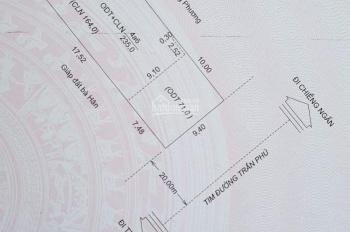 Bán 2 mảnh đất cực đẹp, SĐ chính chủ, gần ngay sân vận động chiềng sinh. Xem là ưng ngay 0348115115