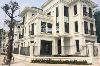 Chính chủ cần bán biệt thự Vinhomes Green Bay Mễ Trì lô góc Thạch Thảo, hai mặt thoáng, 0974877205