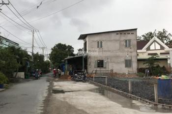 Bán đất thổ cư 100% Nguyễn Đình Kiên, Bình Chánh, sổ hồng riêng, giá 1,25 tỷ