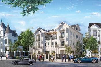 Cơ hội đầu tư shophouse Nam Linh Đàm, mặt đường 21m ngay Linh Đường giá tốt