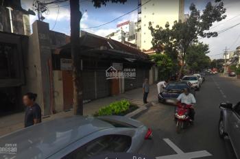 Siêu rẻ! Nhà nát MT đường Trần Quang Khải, P. Tân Định, Q1, DT: 14.5x33m, chỉ 155 tỷ