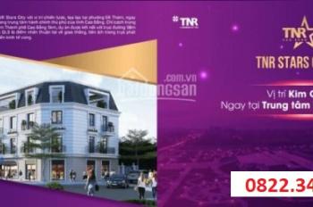 Cơ hội đầu tư shophouse biệt thự tại tỉnh Cao Bằng, LH: 0968.78.1070