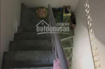 Bán nhà hẻm xe oto, 1 trệt 1 lầu, dtsd 42.6m2 P15 Q Tân Bình, giá 2.35 tỉ