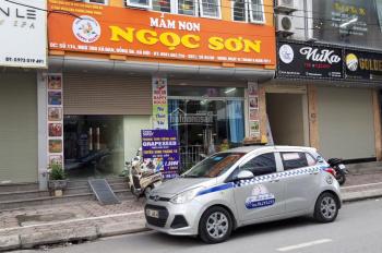 Johnny Mạnh cho thuê gấp nhà mặt phố Phạm Ngọc Thạch 90m2, giá rẻ, 0914739966