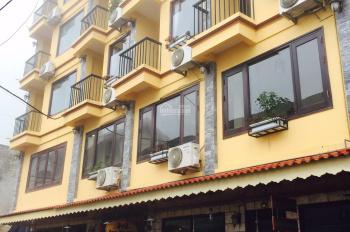 Bán khách sạn tại đường Mường Hoa, trung tâm Sa Pa
