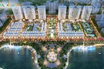 Shophouse Khai Sơn Liền kề phố cổ, cơ hội đầu tư sinh lời lớn, ưu đãi hấp dẫn -0916475022