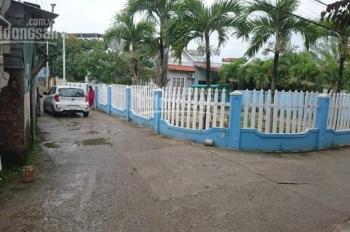 Bán lô đất đẹp 2 mặt kiệt oto 5m Nguyễn Nhàn thông CMT8 quận Cẩm Lệ giá đầu tư