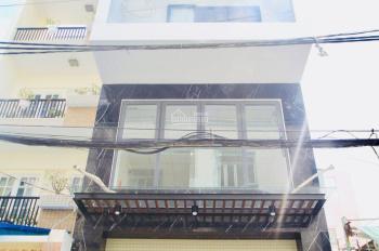 Cho thuê văn phòng đường Nơ Trang Long, Quận Bình Thạnh, 100m2, 20 triệu/tháng
