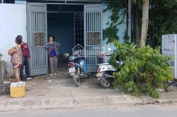 Nhà mặt tiền KDBB 5.5x18m, gần chợ Xuân Thới Thượng, Hóc Môn