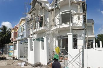 Chính chủ cần bán nhà 1 trệt 1 lầu diện tích 90m2 SHR liền kề Nguyễn Hữu Trí - chỉ cần TT 875tr
