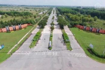 Bán đất sát cạnh Đại học Việt Đức Mỹ Phước 4 thuận lợi KD buôn bán, nhà trọ, LH 0948566305