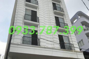 Vỡ nợ bán gấp MT Bà Lê Chân, Q. 1, DT 4x18m, 3 tầng, giá 12.9 tỷ