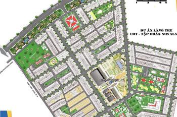 Bán đất khu dân cư An Sương, đường rộng 30m, P. Tân Hưng Thuận, Q12