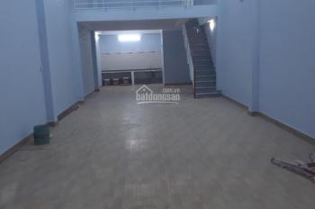 Cho thuê nhà nguyên căn hẻm 1 sẹc 297/10 đường Phan Huy Ích, p14, Q Gò Vấp
