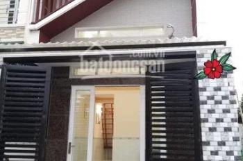 Bán căn nhà 1 trệt 1 lửng ở hẻm 1693 Nguyễn Duy Trinh quận 9. giá 2ty9. lh 0966190484