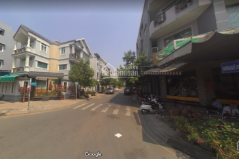 Cho thuê MT làm văn phòng kinh doanh, MT đường 28 P Tân Phong, quận 7, giá 15tr/tháng LH 0906344226