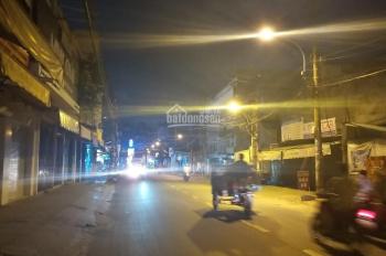 Chính chủ bán gấp nhà MT Lê Minh Xuân, P. 7, TB, con đường tơ lụa chợ TB, 9x28m, 3L, TM, 0909538166