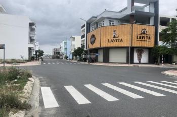 Lô góc đẹp đường lớn khu Hà Quang 2 thích hợp xây văn phòng và căn hộ cho thuê