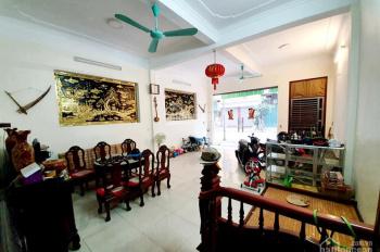 Chính chủ bán nhà phố Ngô Thì Nhậm, 50m2 x 5T, ô tô vào nhà, vỉa hè, kinh doanh khủng, 4,2 tỷ