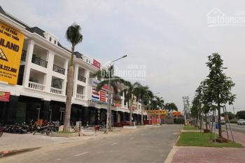 Đất nền cần bán mặt tiền đường Quốc Lộ 13, thị xã Bến Cát chỉ với 800 tr/nền. LH 0982.629.571