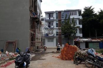 Bán đất SHCC khu vip đồng bộ đang xây nhà phố biệt thự đường Trục 30, phường 13, SHCC