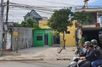 Cho thuê mặt bằng Quốc Lộ 1A, đối diện Cty Dệt May Nha Trang, mặt tiền 8m, DT 70m2, LH: 0908743877