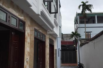 Bán nhà tổ 15, P. Thạch Bàn, Q. Long Biên 37m2 x 4,5 tầng mới xây, hướng Đông Nam. Giá 1,89 tỷ