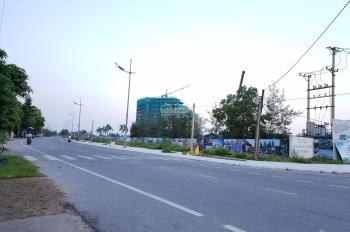 Bán đất mặt đường Tràng Vĩ giá chính chủ khu trung tâm bãi biển Trà Cổ, thành phố Móng Cái