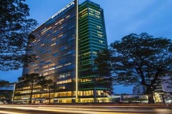 Bán nhà MT Nguyễn Cư Trinh, Q. 1, ngang = 16.5m. DTCN = 103.9m2, KC = trệt + 2 lầu, giá 45 tỷ TL