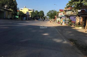 Chính chủ cần bán gấp nhà đất mặt đường 48 thị xã Thái Hòa, Nghệ An. LH 0963229922