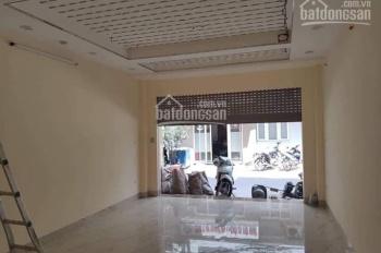 Bán gấp nhà phố Trần Duy Hưng kinh doanh hoặc cho thuê, ô tô đỗ cửa. DT 65m2, 5 tầng, giá 10.3 tỷ