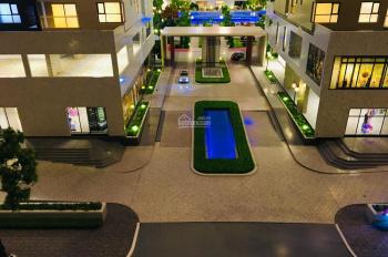 Bán căn Akari City Nam Long đường Võ Văn Kiệt, giá đã bao gồm thuế phí - 0907779600