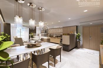 Bán penthouse suất NNN Vinhomes Golden River Ba Son - suất duy nhất - LH : 0931.5555.69