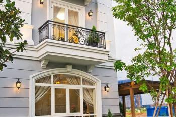 7.5 tỷ sở hữu 35 căn nhà phố quận 2 mặt tiền đường Nguyễn Thị Định nối dài, thanh toán linh hoạt